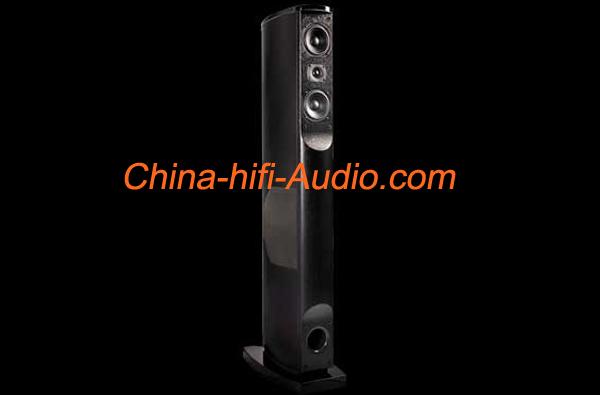 JungSon Beauty Deity No.8 BD-8 hifi Audio loudspeakers