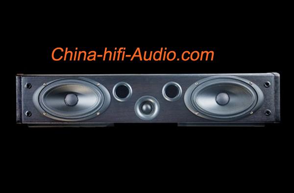 JungSon Beauty Deity centeral channel hifi loudspeakers speake