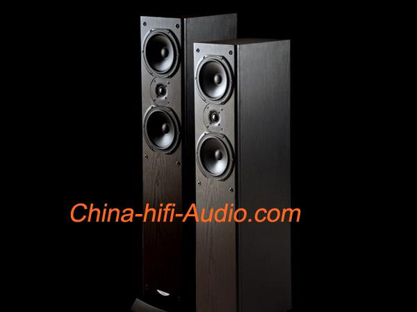JungSon GF-No.1 Floor standing loudspeakers hifi speakers