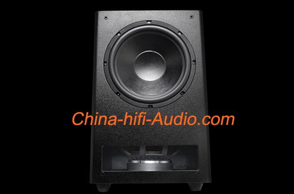 JungSon GF-12T push-pull subwoofer hifi Audio loudspeakers
