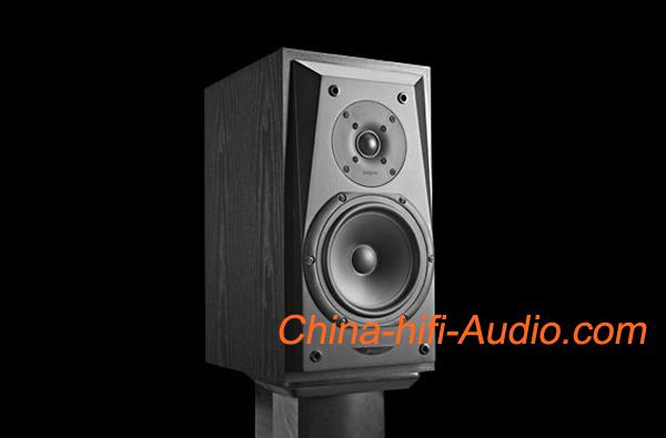 JungSon GF-VI bookshelf loudspeakers hifi Audio speakers