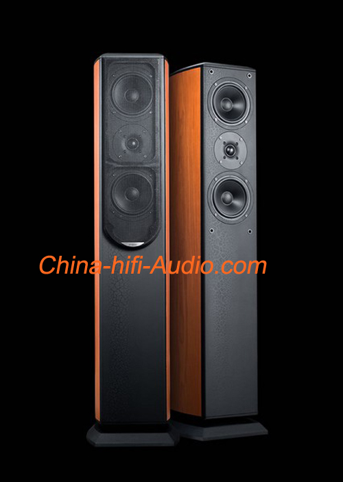 JungSon HSBS No.2 MK2 floor-standing speakers hifi loudspeakers