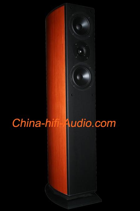 JungSon HSBS No.2 floor-standing loudspeakers hifi speakers