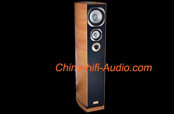 JungSon HSBS floor-standing loudspeakers flagship hifi speaker