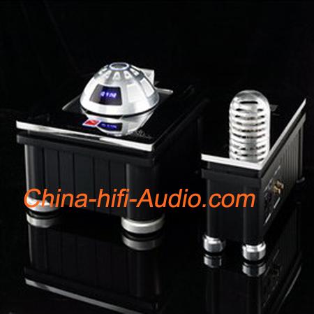 JungSon Impression CD&HDCD player and vacuum Buffer Module