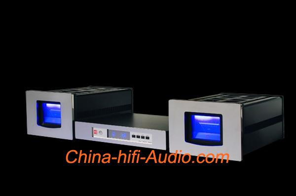 JungSon JA-1/JA-50 Class A hifi Audio pre power amplifier