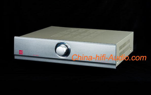 JungSon JA-66A Hifi Audio Integrated Amplifier Class AB brand