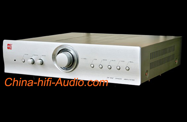 JungSon JA-66C Hifi Audio Class A&B intergrated amplifier