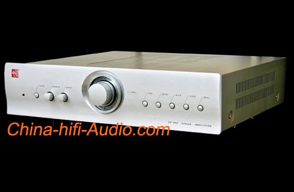JungSon JA-66C Hifi Audio Class A&B intergrated amplifier