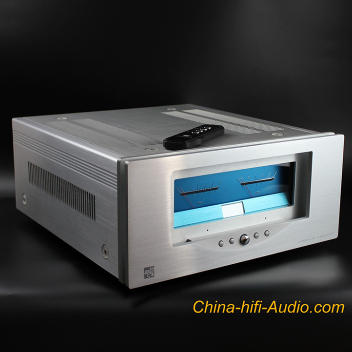 JungSon JA-88D Luxury Edition Integrated Amplifier Class A 80W with remote