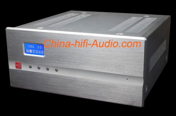 JungSon JA-88F hifi Audio intergrated amplifier standard
