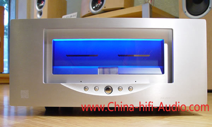 JungSon JA-88D(09) Deluxe Edition Integrated Amplifier Class A : China-hifi-Audio online store ...