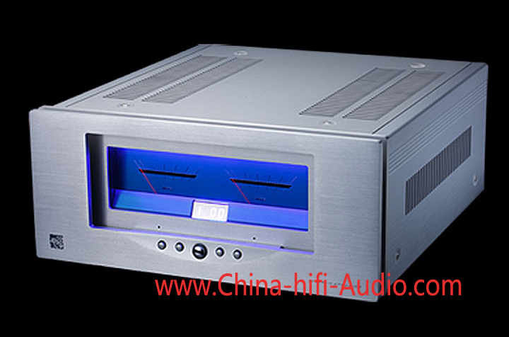 JungSon JA-88D Luxury Edition Integrated Amplifier Class A 80W with remote [MUIA983928]