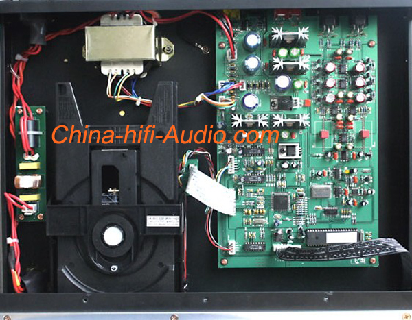 Jungson Magic Boat 1 Cd Player Music Player Audio