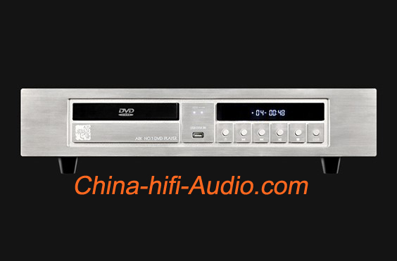 C JungSon Magic Boat No.1 DVD Music Player Audio Equipments