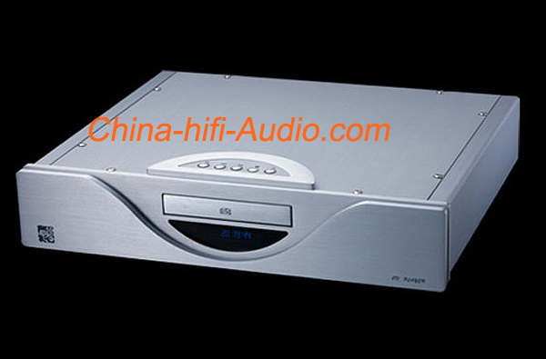 JungSon CD-S5 CD Player Moon Harbour transistor balance XLR