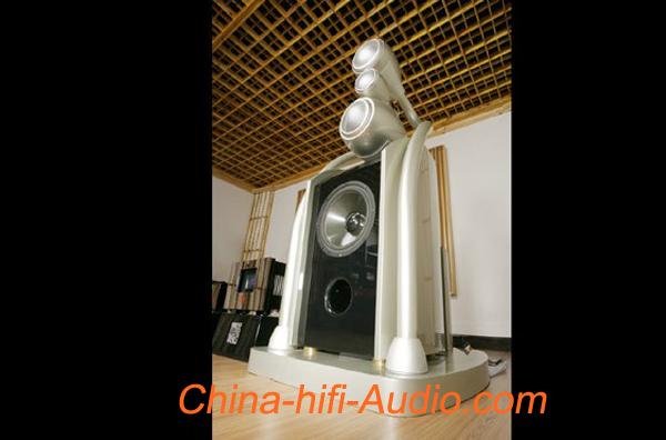C JungSon TZ No.1 Hifi Audio loudspeakers speakers voice box