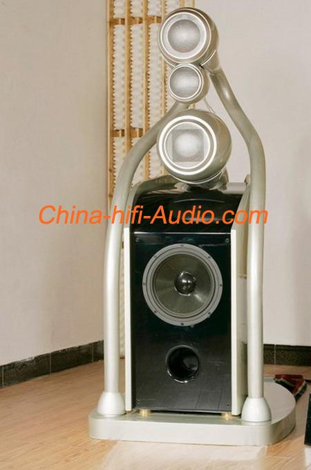 c jungson tz no 1 hifi audio loudspeakers speakers voice box china hifi audio online store. Black Bedroom Furniture Sets. Home Design Ideas
