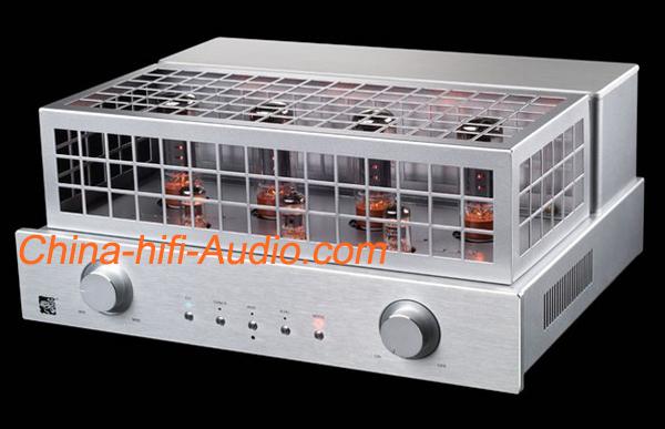 JungSon V-32 pure tube KT88 intergrated hifi amplifier