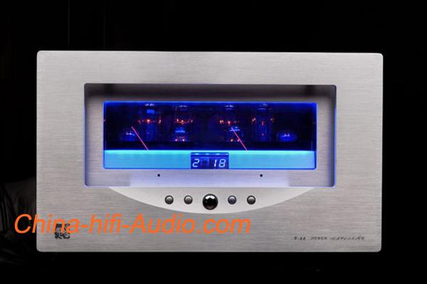 JungSon V-66 hifi Audio tube EL34 intergrated amplifier