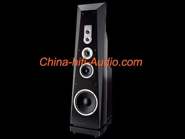 JungSon ZY No.1 floor-standing hifi Audio speakers loudspeakers