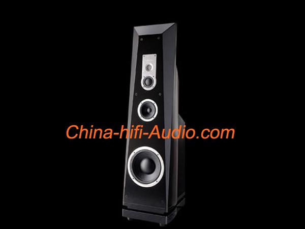 JungSon ZY No.2 floor-standing loudspeakers hifi speakers A Pair