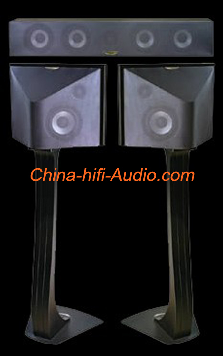 JungSon ZY surrounded hifi speakers loudspeakers voice box