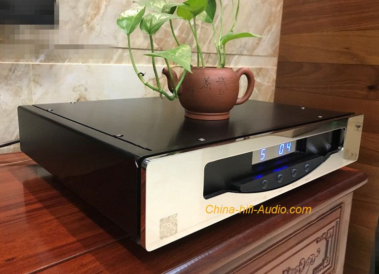 Jungson JA-1 Class A Preamp full balanced Deluxe Edition 20th Anniversary