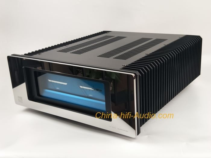 Jungson JA-99C Class A power amp full balanced Deluxe Edition 20th Anniversary