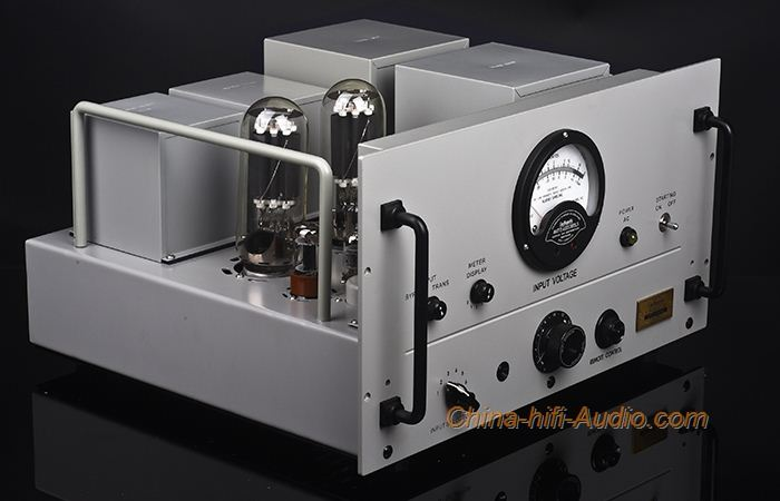 Line Magnetic Audio LM Tube Amplifier : China-hifi-Audio