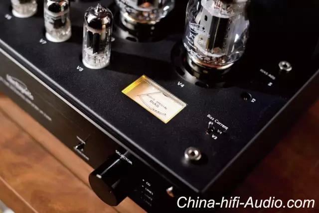 Line Magnetic Audio LM 216IA KT88 x4 tube integrated