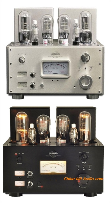 Line Magnetic LM-219IA 300B 845 tube integrated Amplifier Class A single-ended