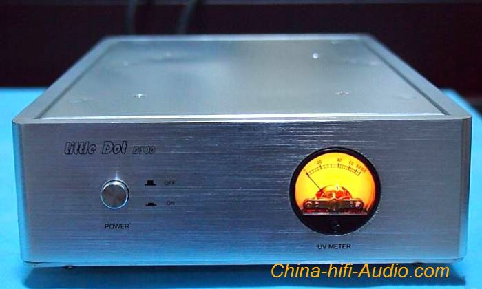 Little Dot D300 Split Preamp + 300W Independent Dual Mono HiFi Digital Amplifier