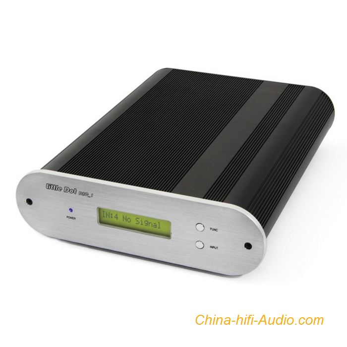 Little Dot DAC-1 DAC Digital to Analog Converter Single-ended Balanced Outputs