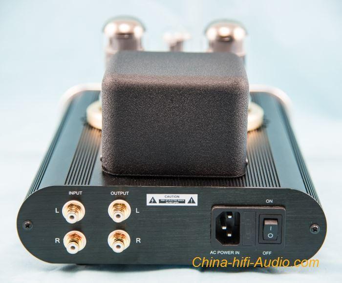 Little Dot MK 9 Vacuum Tube Headphone Amplifier OCL SEPP