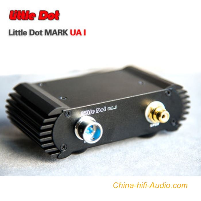 Little Dot UA I hifi Asynchronous Transfer Digital Interface USB Coaxial Signal