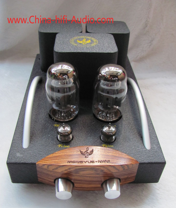 Music Angel MINIX6 Class A single-end KT88 tube Integrated Amp sXXXXXXXXXXXXXXXX