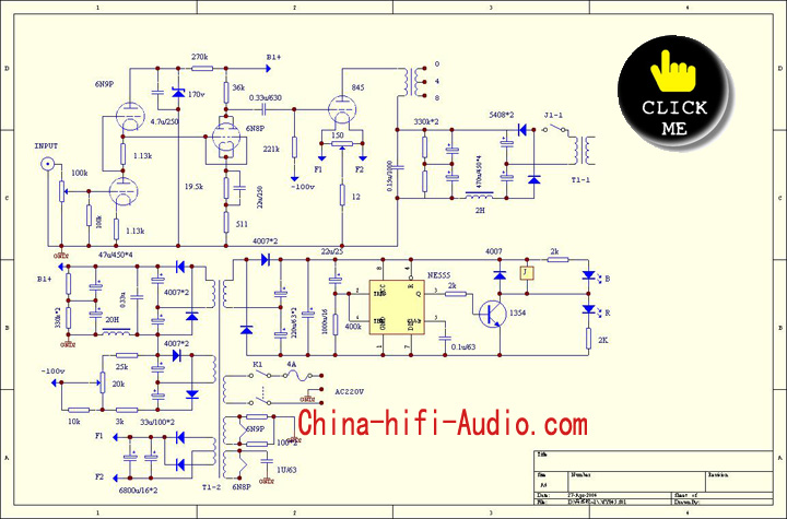 Ad Headphone  lifier Circuit Schematic furthermore Music Angel Class A Tube as well Cnc Milling Machine Amateur Pcbs Pvc And Wood furthermore Dr Classe together with Shengya Cs Pre lifier. on headphone amplifier circuit