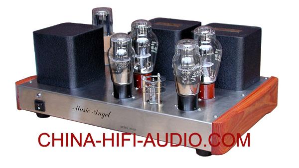 Music Angel Tube Amp China Hifi Audio Online Store