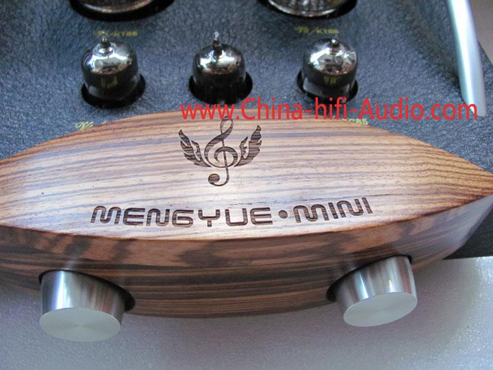 Music Angel M88 Kt88 Tube Mono Block Power Amplifier