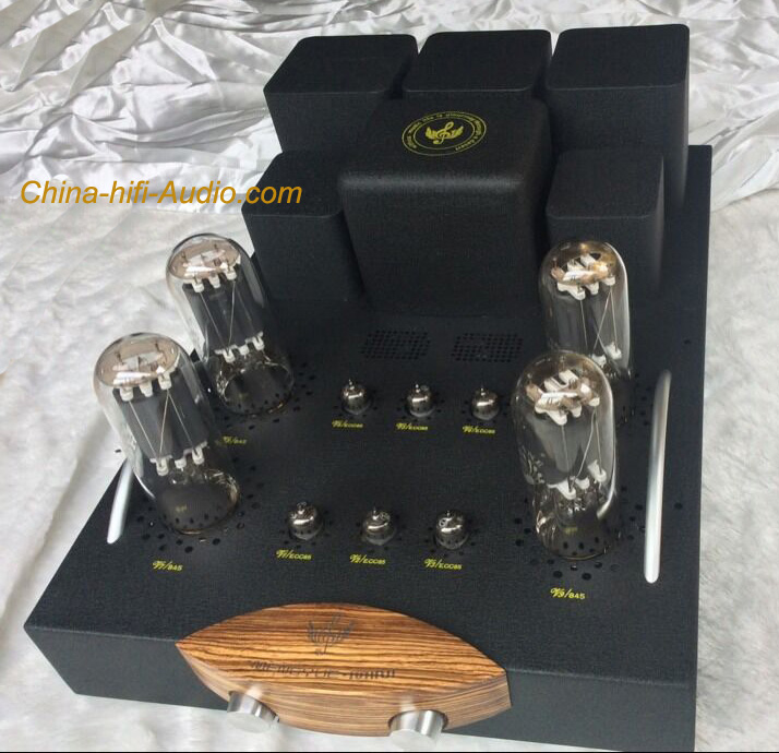 Music Angel M5 845 *4 tube amp valve Integrated Amplifier 60W*2 - Click Image to Close