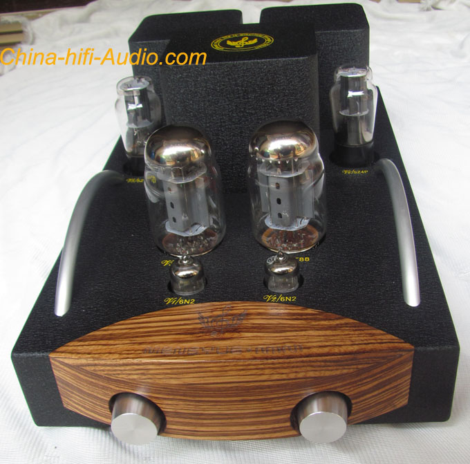 Music Angel MENG X6 Class A single-end KT88 tube Integrated Amp Big