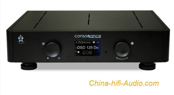 OPERA Consonance Figaro Stereo Digital Player HIFI DSD/DAC USB network HD 32bit