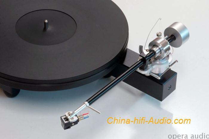 Opera Consonance Wax Engine Lp Vinyl Turntable Hifi Audio