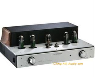 Opera Consonance M100-6th EL34 EH *4 valve intergrated amplifier Push-pull amp - Click Image to Close
