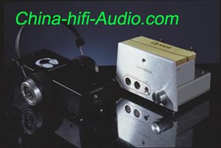 Opera Consonance Cyber 20 Headphone amplifier hifi Earphone amp