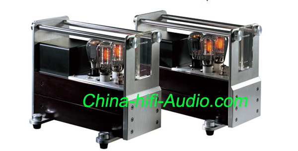 Consonance Cyber 300B-D Dual Mono power amplifier tube Pair