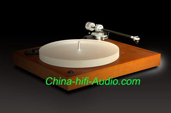 Opera Consonance Isolde Turntable Vinyl Record Lp Player