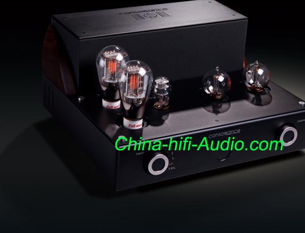 Opera Linear1 vacuum tube 2A3 pre amplifier hifi Audio pre-amp