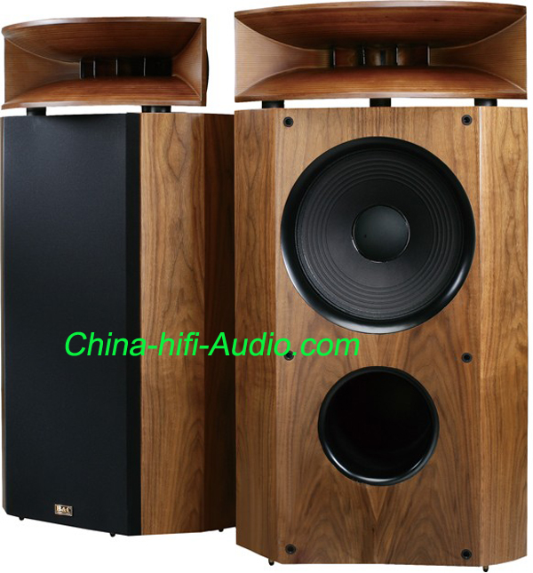 Opera M15 signature Horn loudspeakers hifi Audio floor standing speakers a Pair